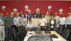 Irvine September 2011 Pro Trader Students
