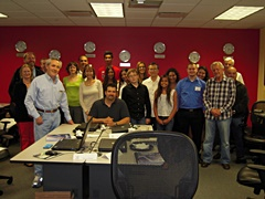 Irvine June 2013 Pro Trader Students