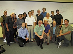 Irvine July 2013 Futures Students