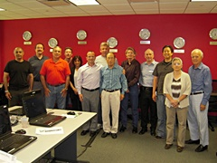 Irvine July 2013 Pro Trader Students