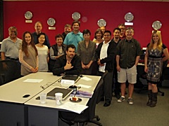 Irvine September 2013 Pro Trader Students