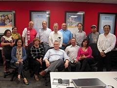 Irvine April 2014 Pro Trader Students