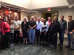 Irvine September 2015 Pro Trader Students