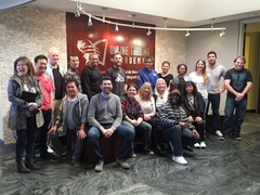 Irvine February 2016 Forex Students