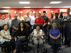 London May 2013 Forex Students