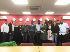 Online Trading Academy London Trading Students
