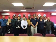 Online Trading Academy London Futures Students
