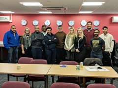 Online Trading Academy London Forex Students