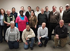 Minneapolis February 2014 Forex Students