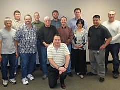 Minneapolis May 2014 Pro Trader Students
