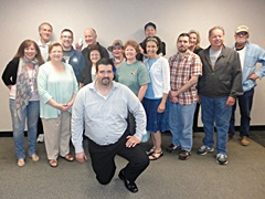 Minneapolis June 2014 Pro Trader Students
