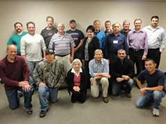 Minneapolis September 2014 Forex Students