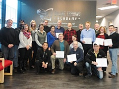 Minneapolis January 2015 ProActive Investor Students