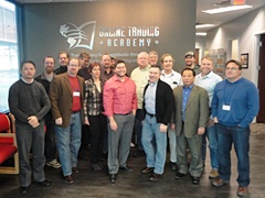 Minneapolis February 2015 Forex Students