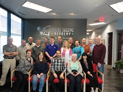 Minneapolis April 2016 FX Class