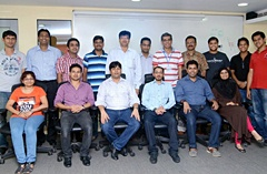 Mumbai September 2012 Forex Students