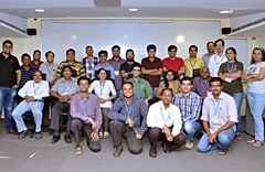 Mumbai May 2013 Pro Trader Students