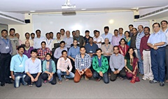 Mumbai June 2013 Pro Trader Students
