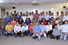 Mumbai September 2013 Pro Trader Students