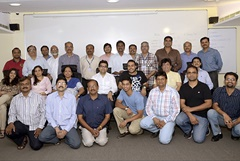 Mumbai November 2013 Pro Trader Students