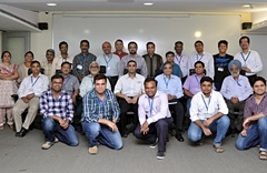 Mumbai January 2014 Pro Trader Students