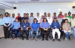 Mumbai May 2014 Pro Trader Students