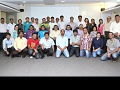 Mumbai June 2014 Pro Trader Students