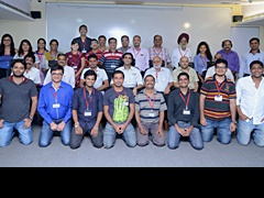 Mumbai July 2014 Pro Trader Students