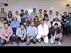 Mumbai August 2014 Pro Trader Students