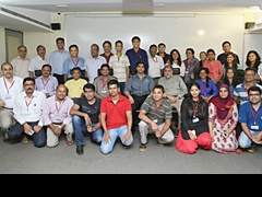 Mumbai October 2014 Pro Trader Students