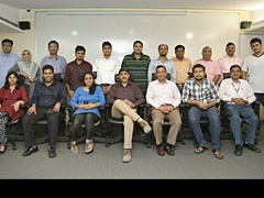 Mumbai November 2014 Pro Trader Students