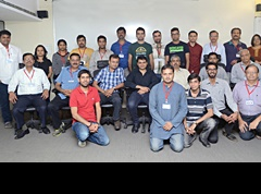 Mumbai December 2014 Pro Trader Students