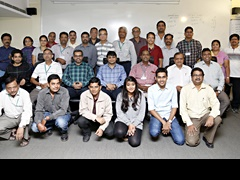 Mumbai January 2015 Pro Trader Students