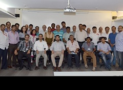 Mumbai April 2015 Pro Trader Students