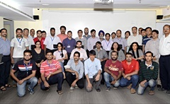 Mumbai July 2015 Pro Trader Students