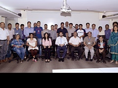 Mumbai August 2015 Pro Trader Students