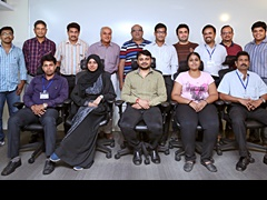 Mumbai September 2015 Pro Trader Students