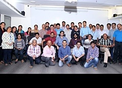 Mumbai November 2015 Pro Trader Students
