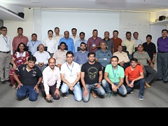 Mumbai December 2015 Pro Trader Students