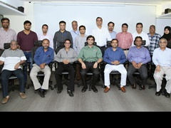 Mumbai January 2016 Pro Trader Students