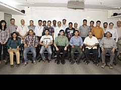 Mumbai March 2016 Pro Trader Students