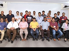 Mumbai April 2016 Stocks Course