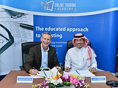 Online Trading Academy & Al Khaleej Training and Education offer premiere financial education