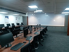 Forex Trading Classroom