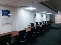 Stock Trading Classroom
