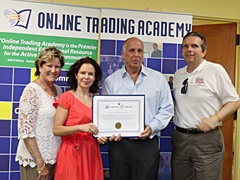 Online Trading Academy New Jersey