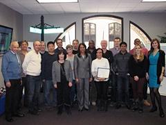 New York City January 2014 Pro Trader Students