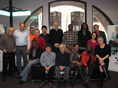 New York City February 2014 Pro Trader Students
