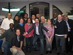 New York City February 2014 Options Students