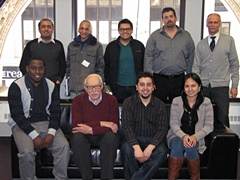 New York City March 2014 Pro Trader Students